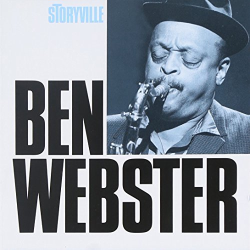 Ben Webster Masters Of Jazz