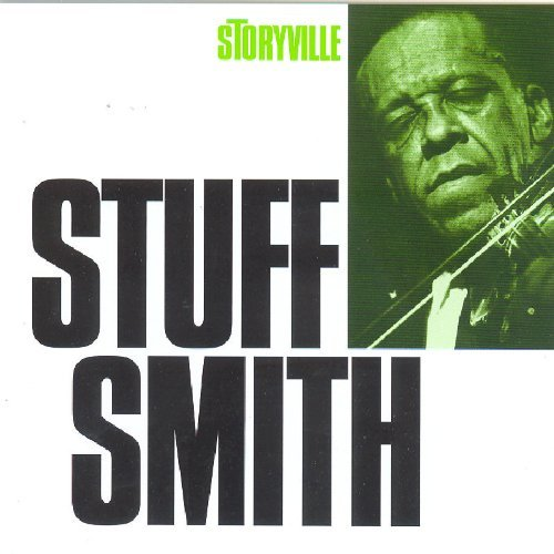 Stuff Smith Masters Og Jazz