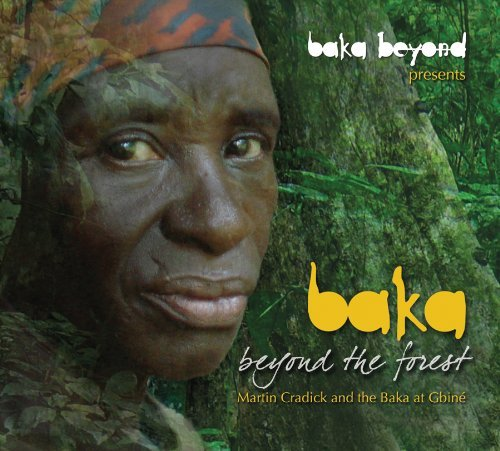 Baka Beyond Beyond The Forest