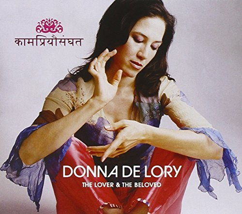 Donna De Lory Lover & The Beloved