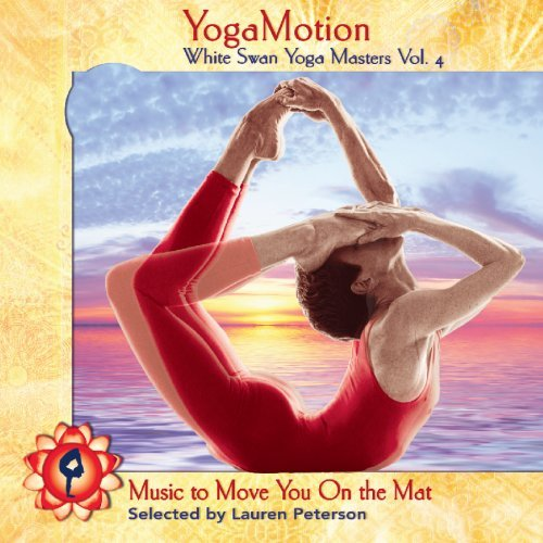 Yoga Motion White Swan Yoga M Vol. 4 Yoga Motion White Swan
