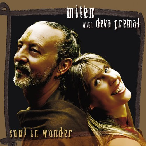 Miten With Deva Premal Soul In Wonder