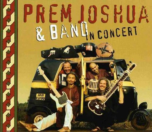 Prem & Band Joshua In Concert