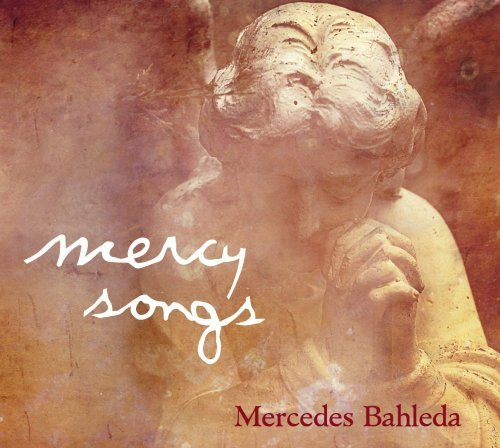 Mercedes Bahleda Mercy Song