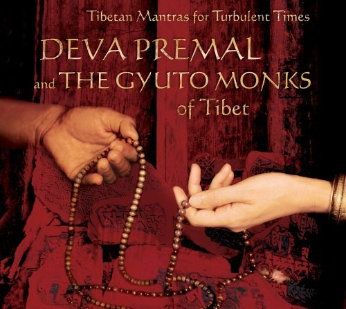 Deva & The Gyuto Monks Premal Tibetan Mantras For Turbulent