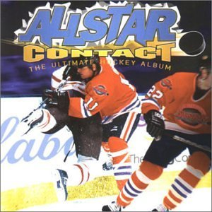 Allstar Contact Ultimate Hockey Album Allstar Contact Ultimate Hockey Album