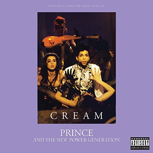 Prince & The New Power Generation Cream Explicit