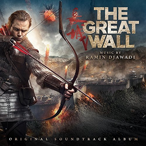 The Great Wall Soundtrack