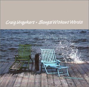Craig Urquhart Songs Without Words