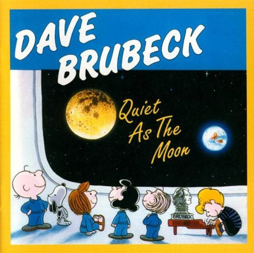 Dave Brubeck Quiet As The Moon