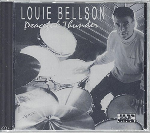 Bellson Louie Peaceful Thunder