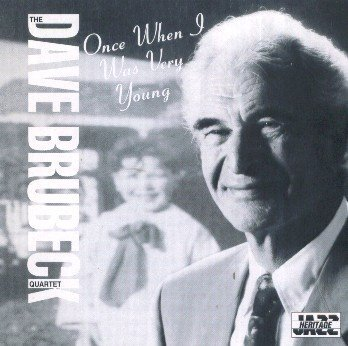 Dave Brubeck Once When I Was Very Young