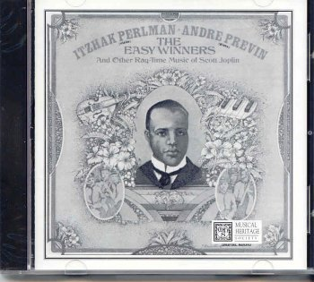 Scott Joplin Easy Winners