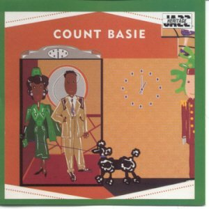 Count Basie Swingsation
