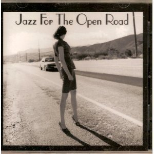 Various Artists Jazz For The Open Road