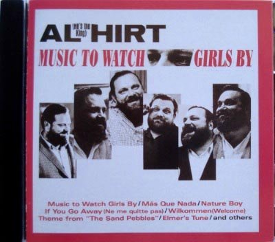 Hirt Al Music To Watch Girls Go By