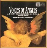 J.S. Bach Voices Of Angels
