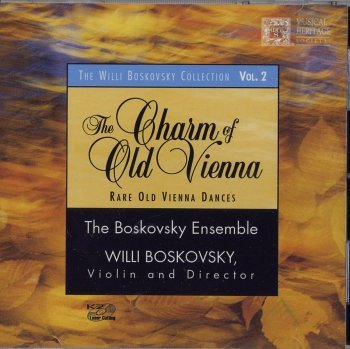 Willi Boskovsky Charm Of Old Vienna