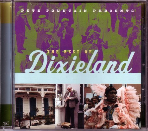 Pete Fountain Presents Best Of Dixieland