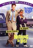 Nothing To Lose Robbins Lawrence DVD R