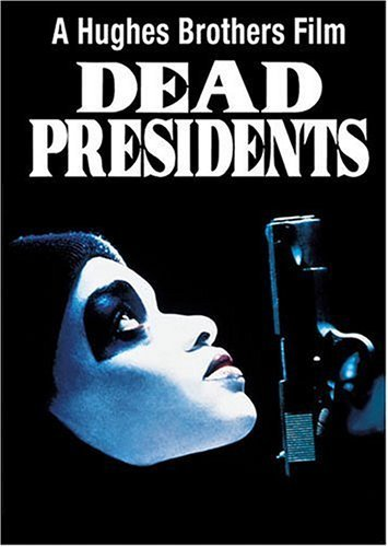 Dead Presidents Tate David Tucker DVD R