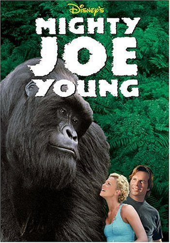 Mighty Joe Young (1998) Paxton Theron Serbedzija King Clr Keeper Paxton Theron Serbedzija King