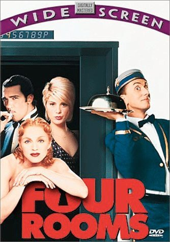 Four Rooms Roth Banderas Madonna Clr Cc Snap R
