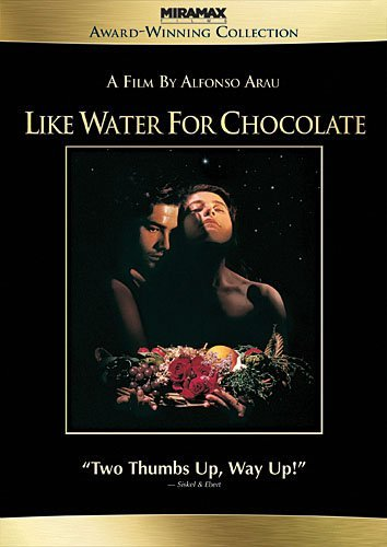 Like Water For Chocolate Cavazos Leonardi Clr Nr