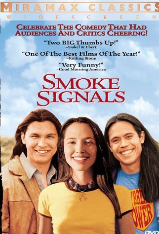 Smoke Signals Beach Adams Clr Cc 5.1 Ws Pg13