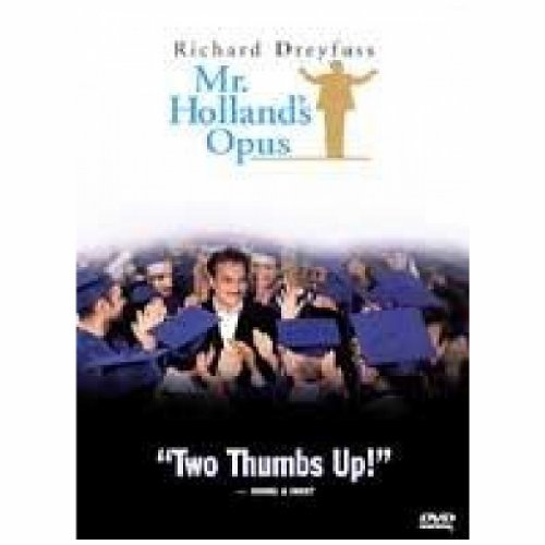 Mr. Holland's Opus Dreyfuss Headly Thomas DVD Pg Ws