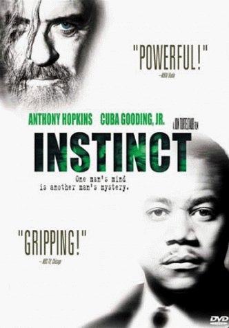 Instinct Hopkins Gooding Jr. Clr St Hopkins Gooding Jr.