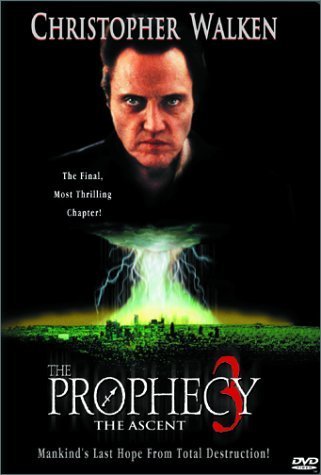 Prophecy 3 The Ascent Walken Spano Clr R