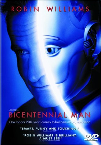 Bicentennial Man Williams Neill Platt DVD Pg Ws