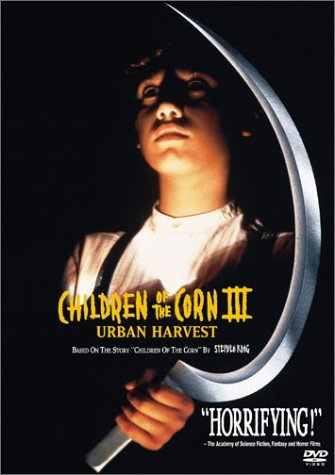 Children Of The Corn 3 Urban H Cerny Melendez Metzler Grahn E Clr R