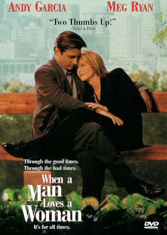 When A Man Loves A Woman Garcia Ryan R