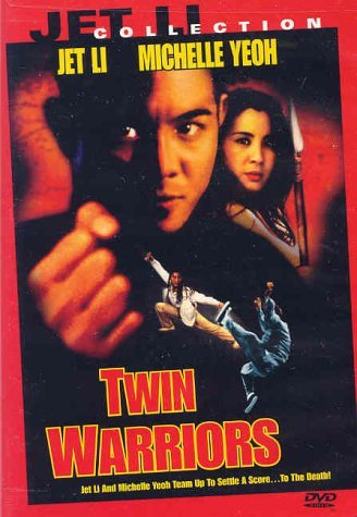 Twin Warriors Li Yeoh Yuen Clr Nr