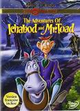 Adventures Of Ichabod & Mr. To Adventures Of Ichabod & Mr. To Clr Pg Gold Coll