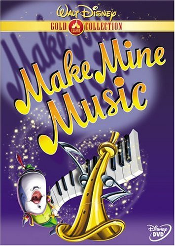 Make Mine Music Make Mine Music Make Mine Music
