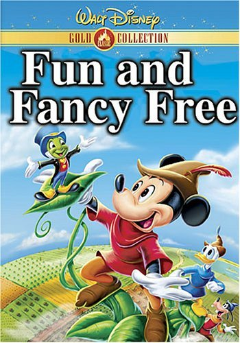 Fun & Fancy Free Disney Disney
