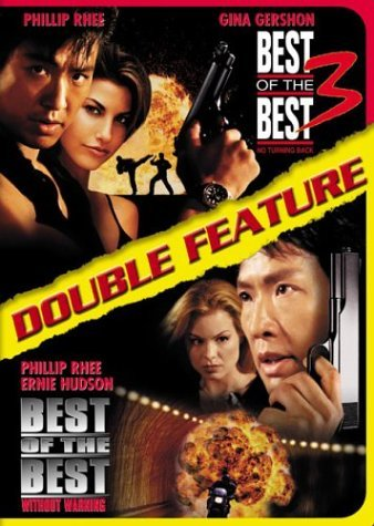 Double Feature Best Of The Best Clr Nr