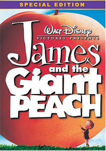 James & The Giant Peach James & The Giant Peach Clr Pg Spec. Ed.