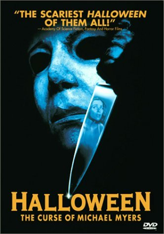 Halloween 6 Curse Of Michael M Pleasence Ryan Hagan Geter Wil Clr R