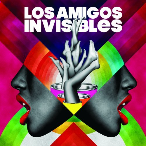 Los Amigos Invisibles Commercial