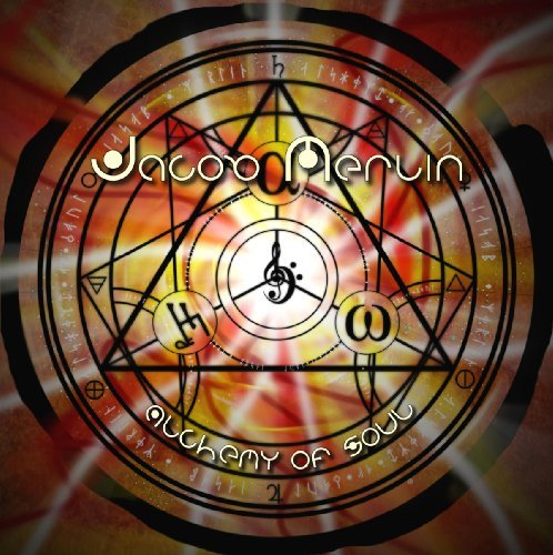 Jacob Merlin Alchemy Of Soul