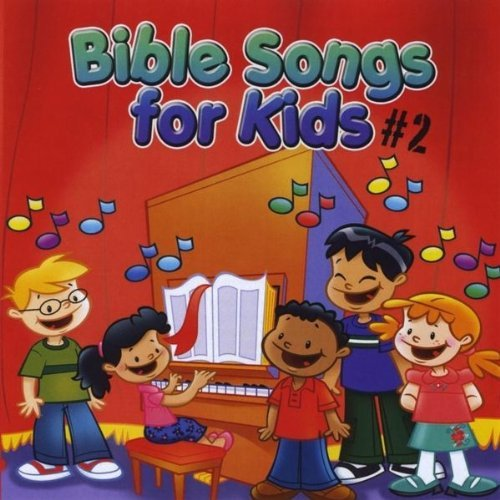 Bible Truth Kids Bible Songs For Kids #2