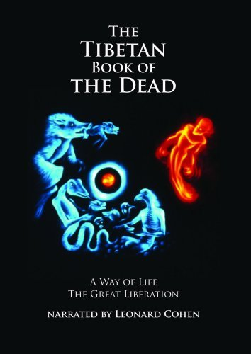 Tibetan Book Of The Dead Tibetan Book Of The Dead Ws Nr
