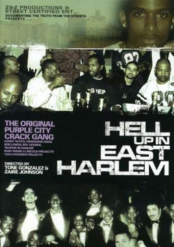 Hell Up In East Harlem Hell Up In East Harlem Nr