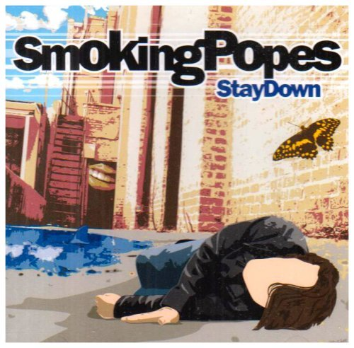 Smoking Popes Stay Down