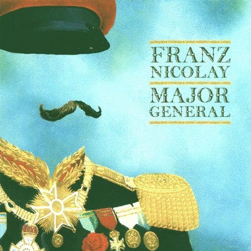 Nicolay Franz Major General