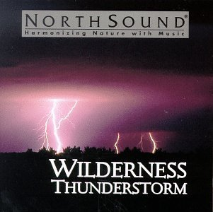 Wilderness Thunderstorm Wilderness Thunderstorm